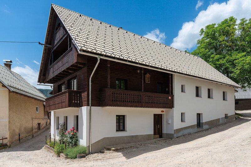 Rudnica House, alquiler de vacaciones en Ukanc