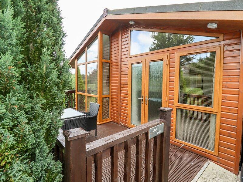 Oak Lodge (27868), Glasshouse, holiday rental in Upton Bishop