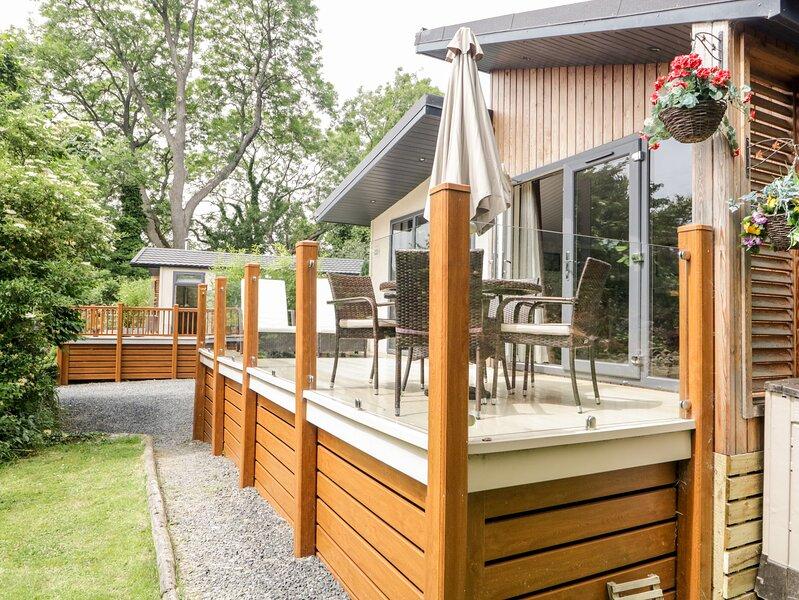 Robin Lodge, Allithwaite, holiday rental in Cark
