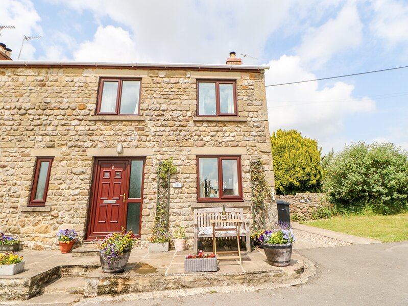 Woodside Cottage, Grewelthorpe, vacation rental in Grantley