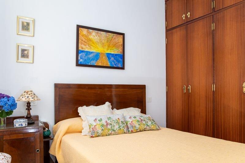 Piso Paseo Marítimo, holiday rental in Granxa