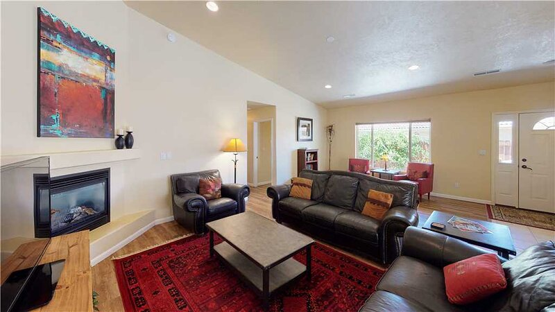 Cottonwood Retreat ~ 347, holiday rental in Moab