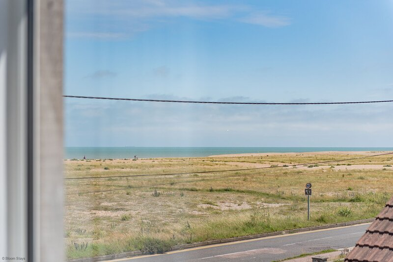 Beachside, casa vacanza a Greatstone