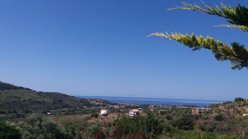 Casa vacanze il pino, holiday rental in Castellammare di Velia