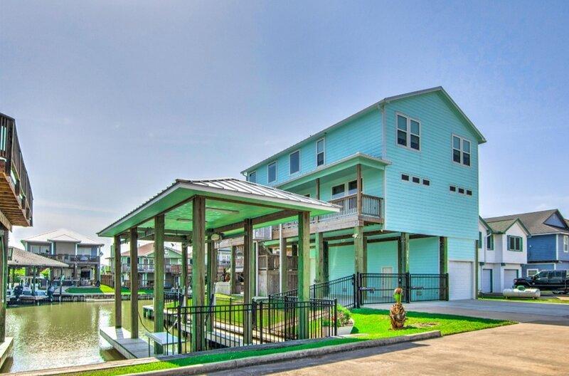 D's Fishing Retreat, alquiler vacacional en Kemah