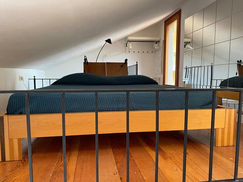 Elba Mini loft per vacanze, holiday rental in Bagnaia