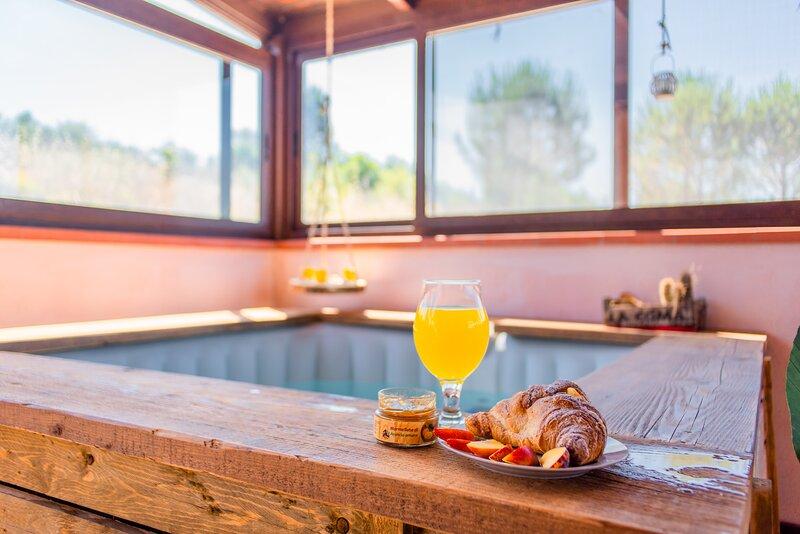 Villa Davi-Country Retreat, holiday rental in Cassaro