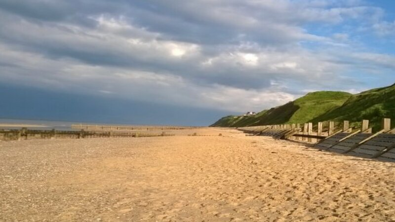 Lodge with Sea View. 3 The Paddock, North Norfolk Coast, holiday rental in Gimingham