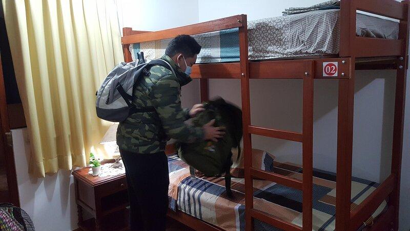 Hospedaje Backpackers, casa vacanza a Ica