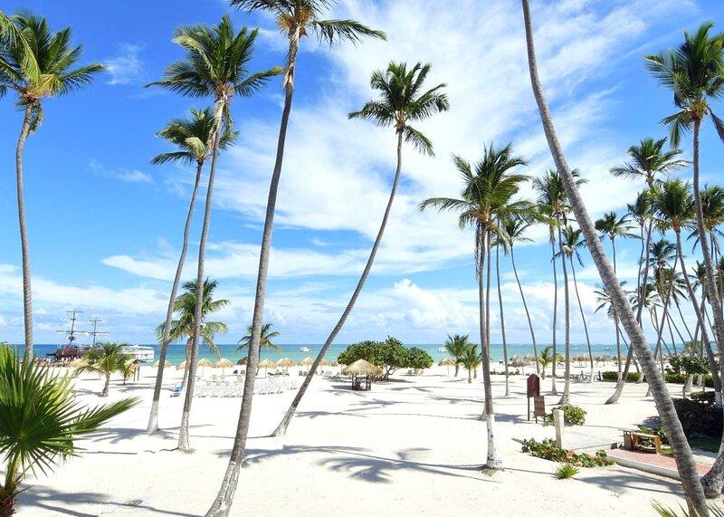 Los Corales Beach Garden Paradise C201 – semesterbostad i El Cortecito