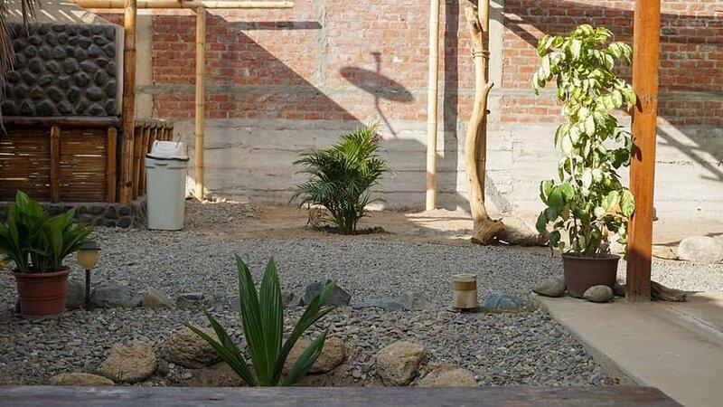 La Casona de los Órganos, vacation rental in Punta Sal