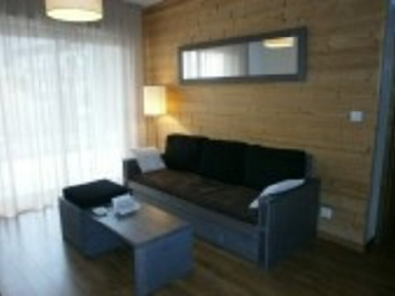 T3 6 couchages VIELLE-AURE, holiday rental in Vignec