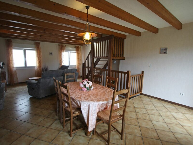 le Petit Sauceley, location de vacances à Remiremont