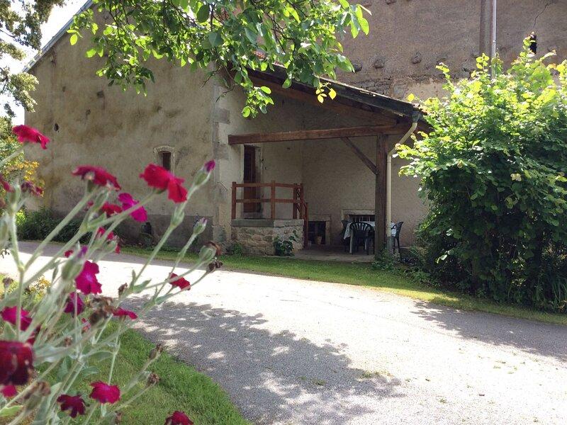 Gîte du Pré de la commune, holiday rental in Epinal