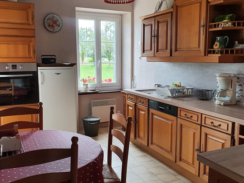 Sembleçay, holiday rental in Poulaines