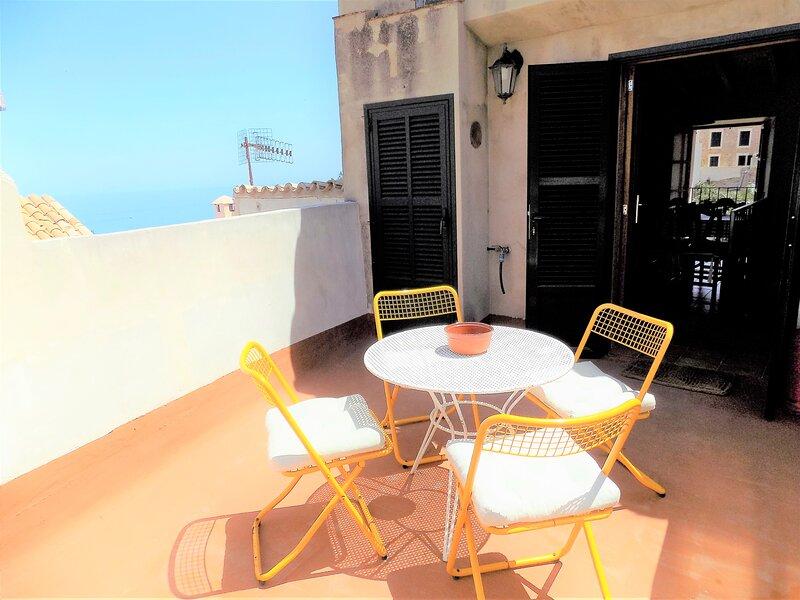 Ca Sa Padrina Banyalbufar, vacation rental in Banyalbufar