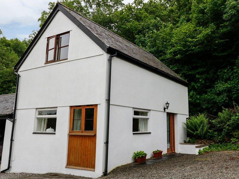 Mole Cottage, South Molton, casa vacanza a Chulmleigh