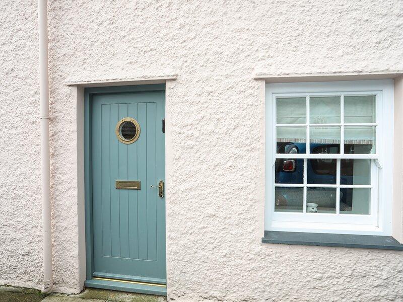 Swn y Mor (Beaumaris), Beaumaris, holiday rental in Llanddona