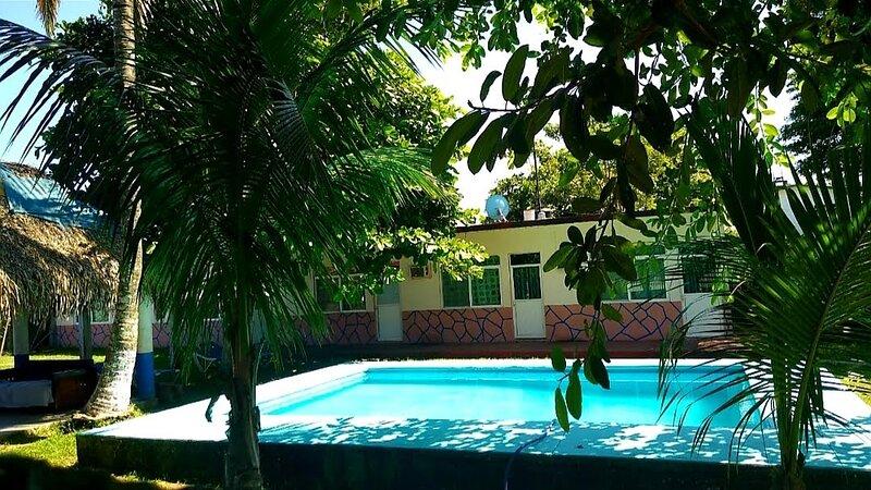 Casa los Cangrejos, vacation rental in Veracruz