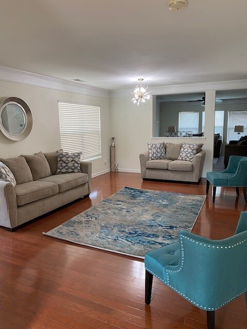Escape from the City and Relax with all household amenities, vacation rental in Concord