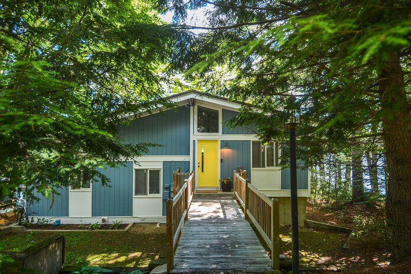 Enjoy this newly updated property for the ultimate getaway!