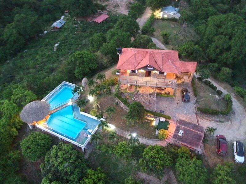 Entre Santa Marta y Tayrona: privada, seguro y lujoso, holiday rental in Santa Marta