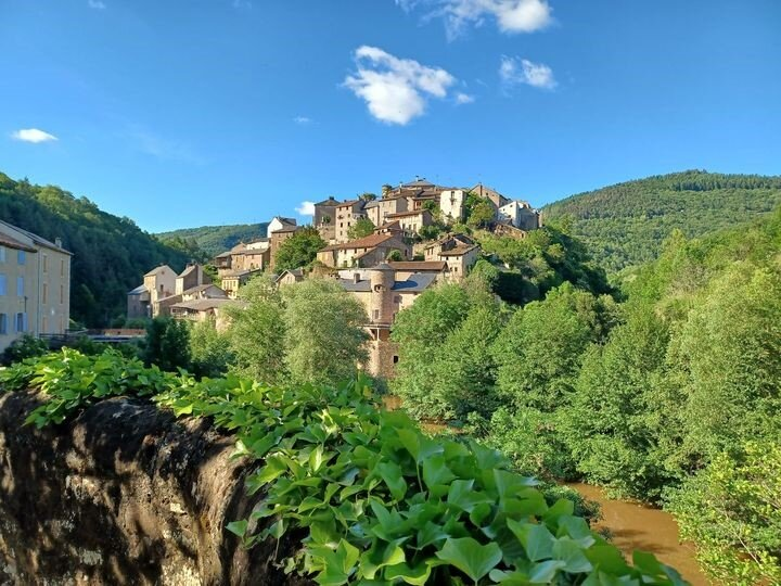 Rue haute, holiday rental in Lacaze