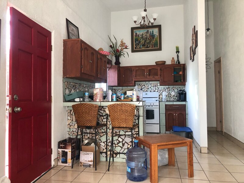 Vaulted grand coziness, holiday rental in Playas de Rosarito