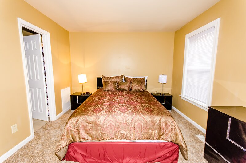 Condo Retreat, A great place to relax!, vacation rental in New Market