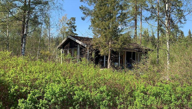 Fridlunda B&B, vacation rental in Sodermanland County
