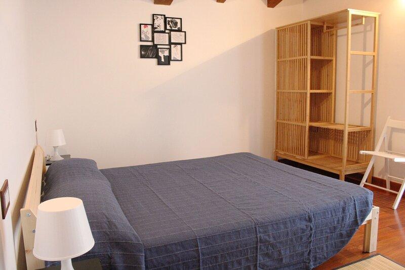 Appartamento 'Il Borgo', tranquillità e cura a 2 Km dal mare, casa vacanza a Rocca San Giovanni