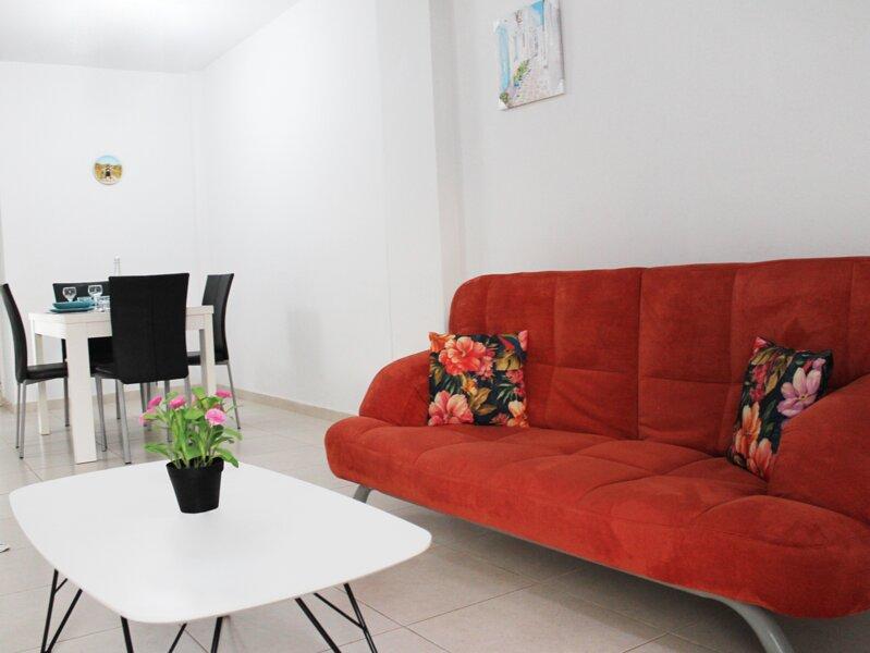 Duplex Comfort Apartment 4, location de vacances à Arapkoy