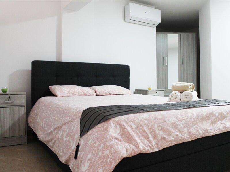Duplex Comfort Apartment 5, location de vacances à Arapkoy