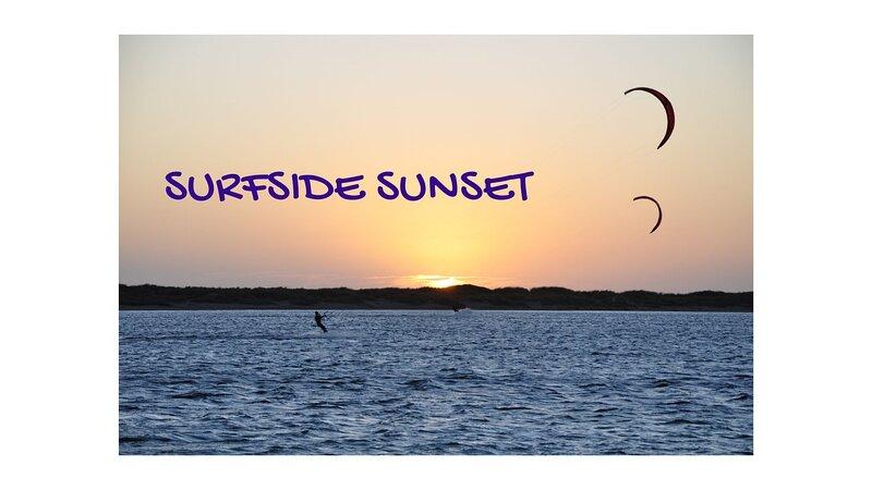 Surfside Sunset, holiday rental in Jarrahdale