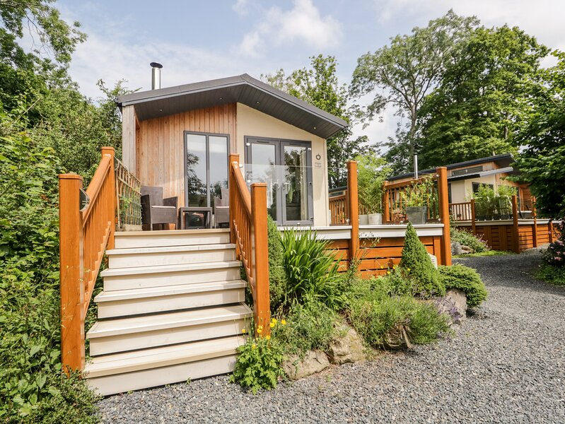 Pippin Lodge, Allithwaite, holiday rental in Cark