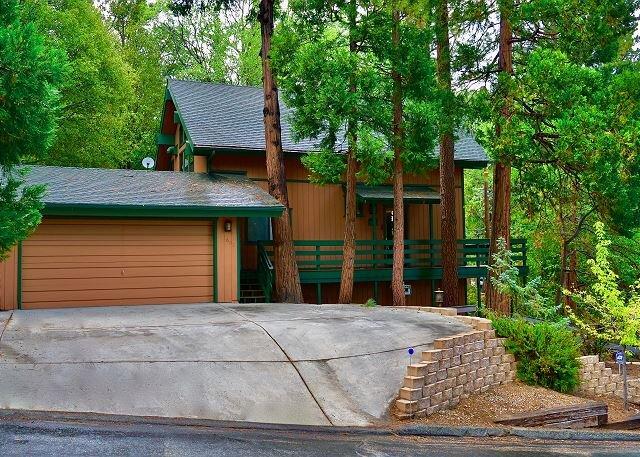 Everrett Retreat Cabin: Quiet, Peaceful Retreat coming soon, casa vacanza a Pine Cove