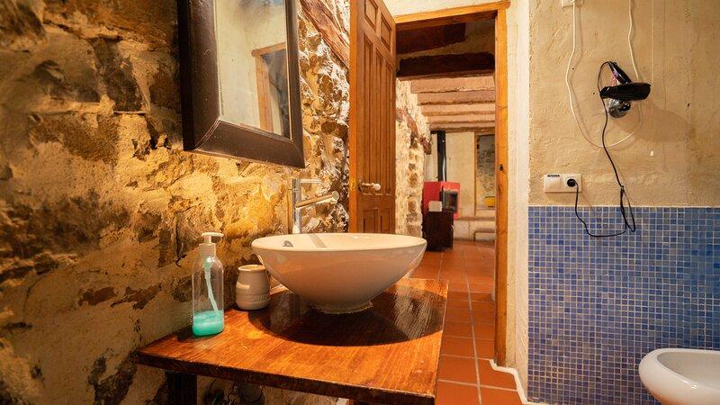 El Cau dels Somnis - El Ratoli, alquiler de vacaciones en Chulilla