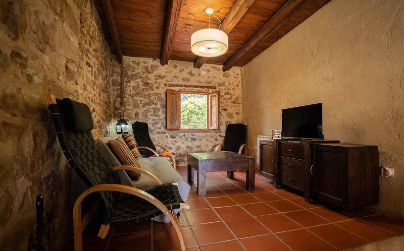Apartamento Rural - Escala, alquiler de vacaciones en Chulilla
