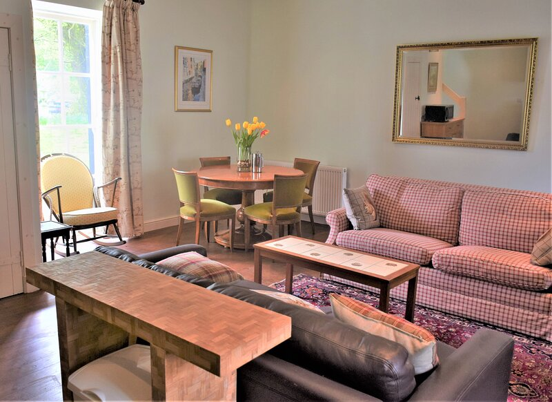 Grooms Cottage, vacation rental in New Abbey