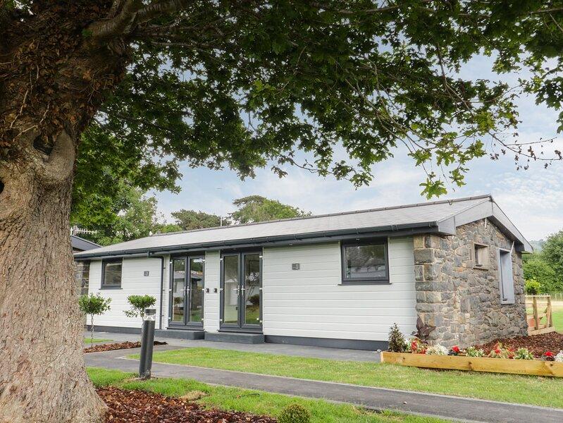 Lodge 15, Llanrwst, casa vacanza a Trefriw