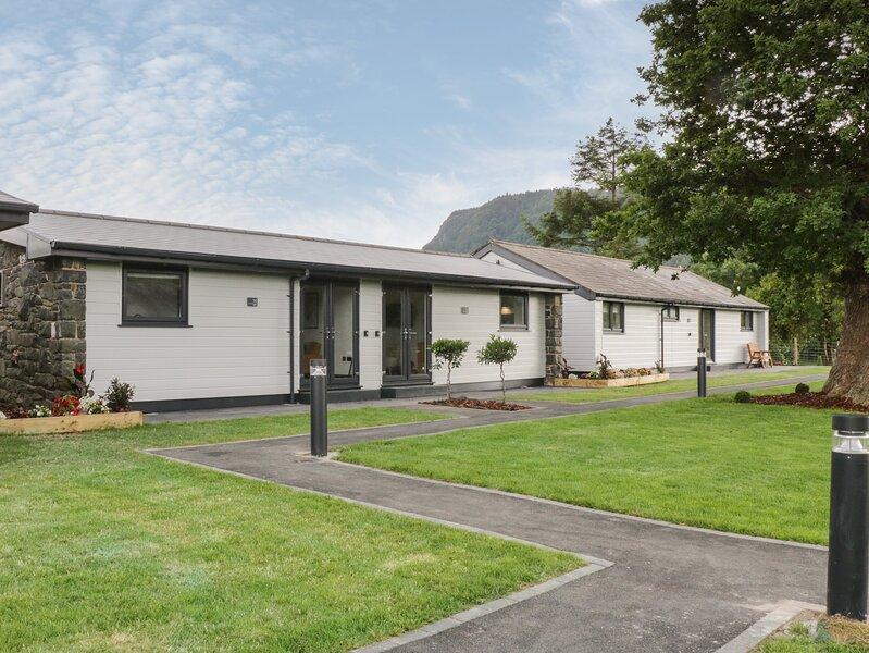 Lodge 14, Llanrwst, casa vacanza a Trefriw