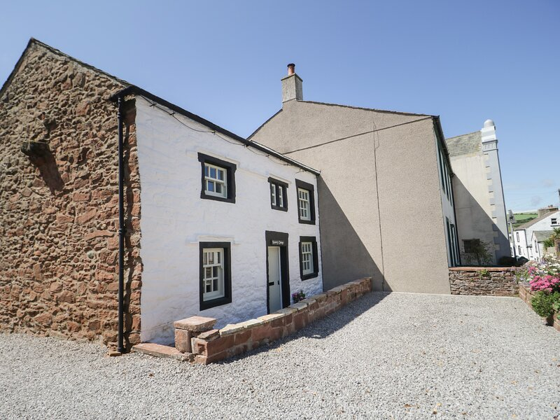 Nursery Cottage, St Bees, vacation rental in Egremont