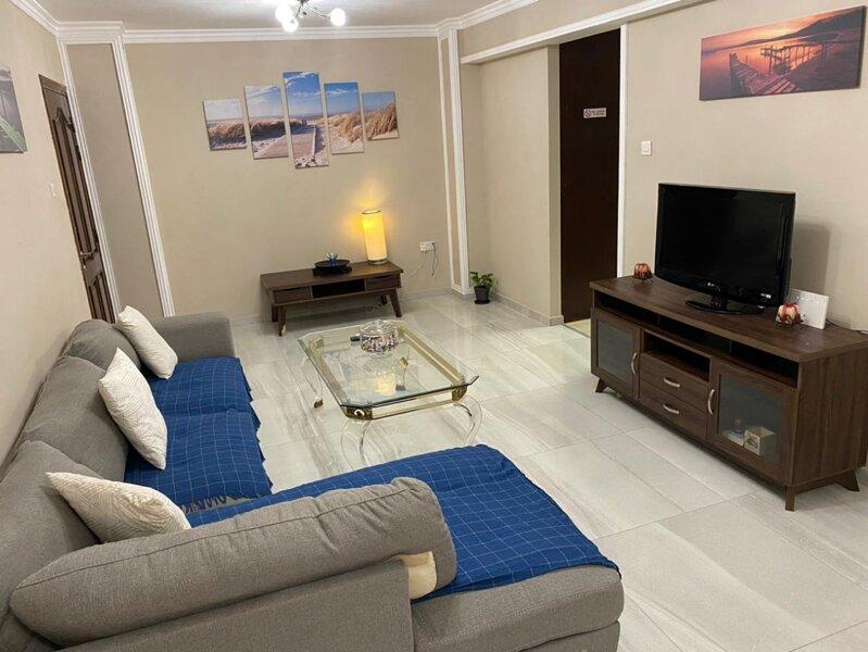 City Comfort Rooms, location de vacances à Arapkoy