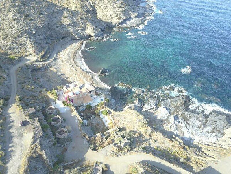 Riad Al-Ándalus Cala de las Conchas, vacation rental in Cuevas del Almanzora