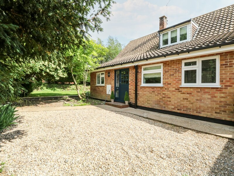 Church Farm Bungalow, Weybourne, vacation rental in Salthouse