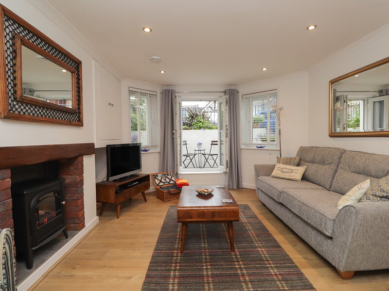 Lower Deck, Bexhill-On-Sea, vacation rental in Ninfield
