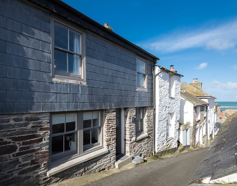 Scuppers, holiday rental in Trelights