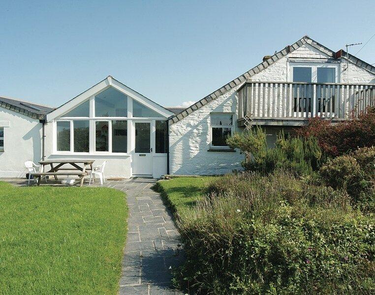 Mencarrek, St Minver, holiday rental in St Minver
