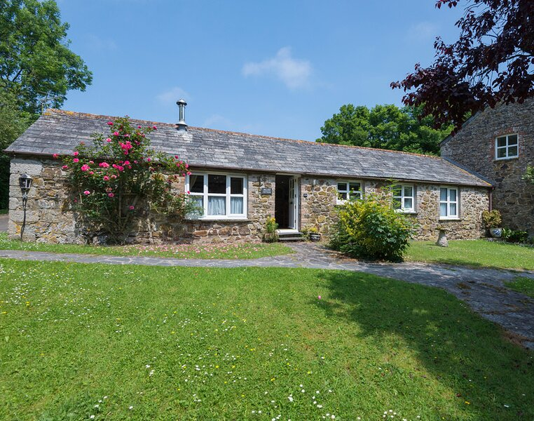 Millers Cottage, St Minver, holiday rental in St Minver
