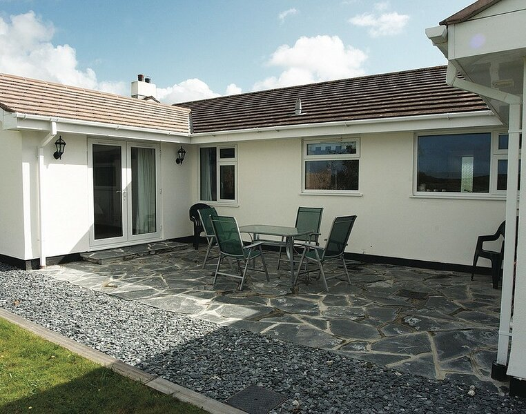 Medway, Rock, holiday rental in Tredrizzick